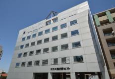 オフィス外観(船橋駅北口徒歩3分)