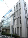 渋谷オフィス外観