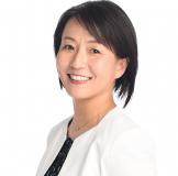 所長の濱田京子です