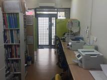 オフィス内の様子