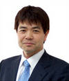 代表の田丸拓也です。仕事は楽しく。