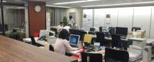 渋谷駅至近の事務所が正社員を募集しています!