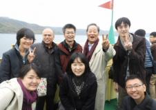 50周年記念旅行として北海道に行ってきました。